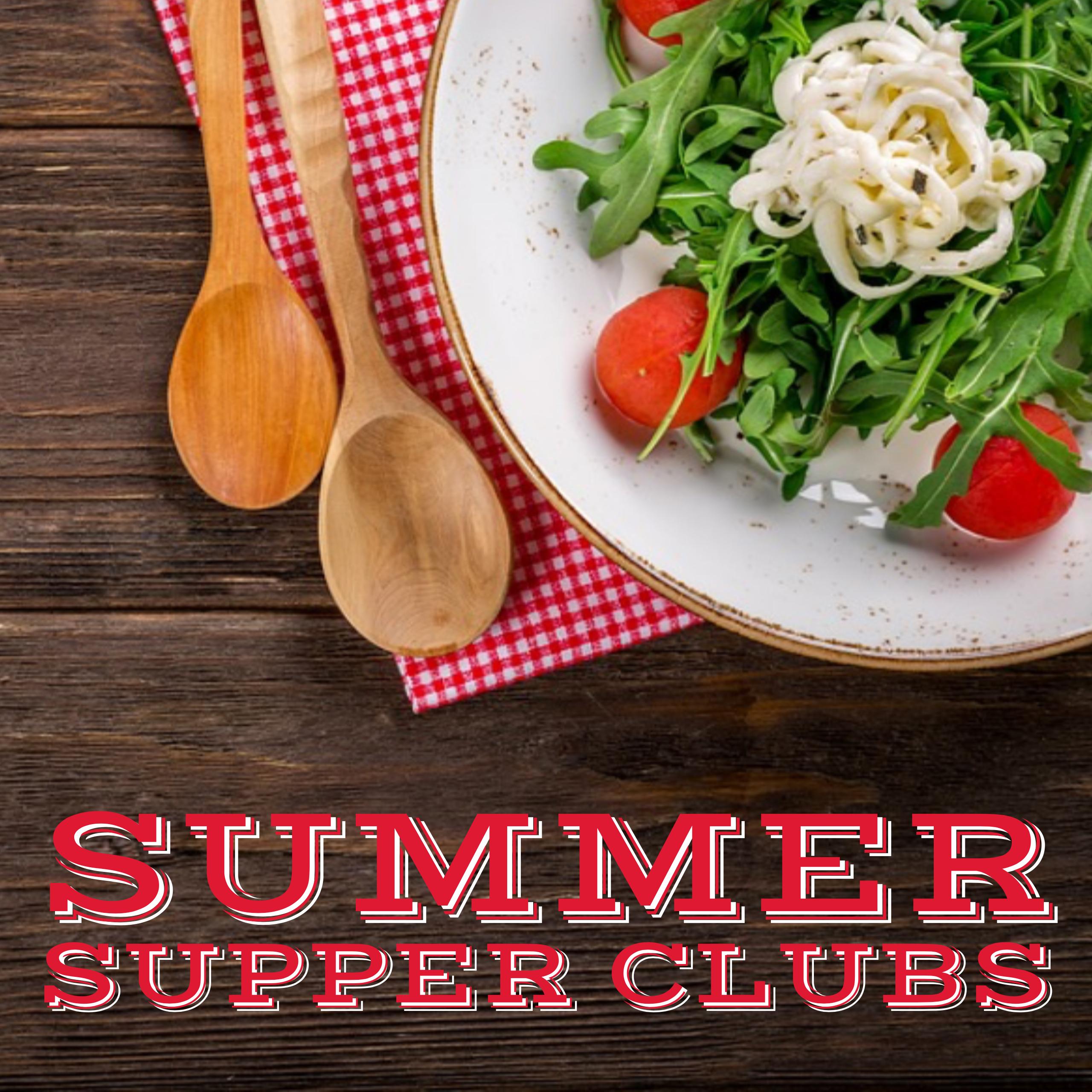 18 summer supper clubs  instagram