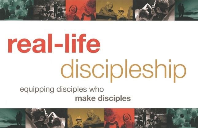 Real life faith groups