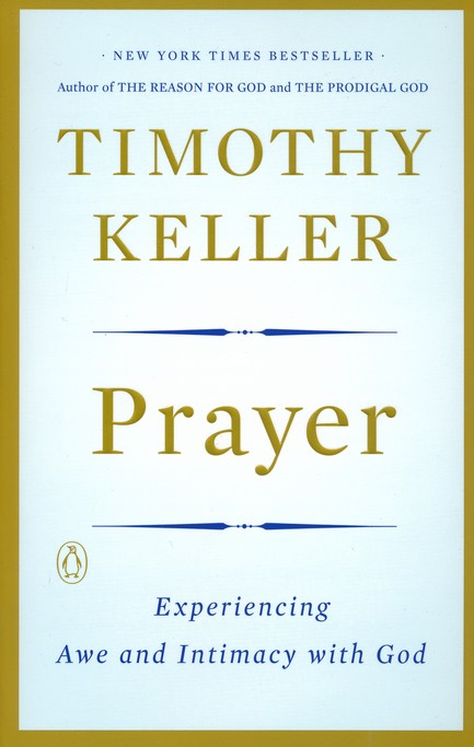 Prayer keller