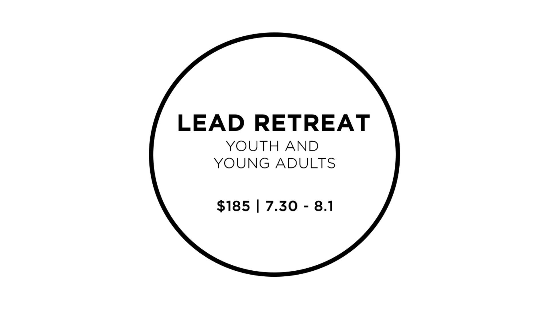 Leadretreat