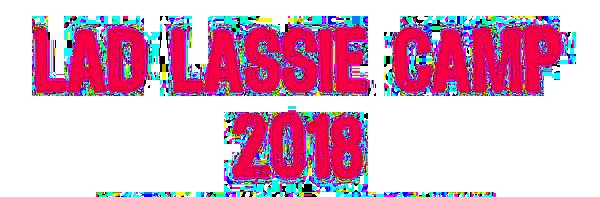 Lad and lassie 2018 orig