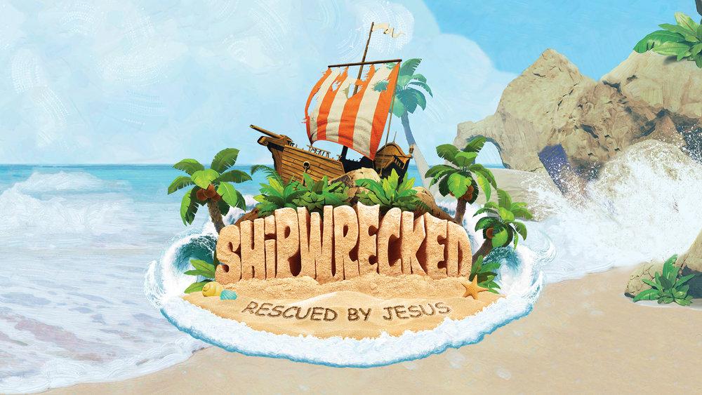 Shipwrecked vbs widescreen