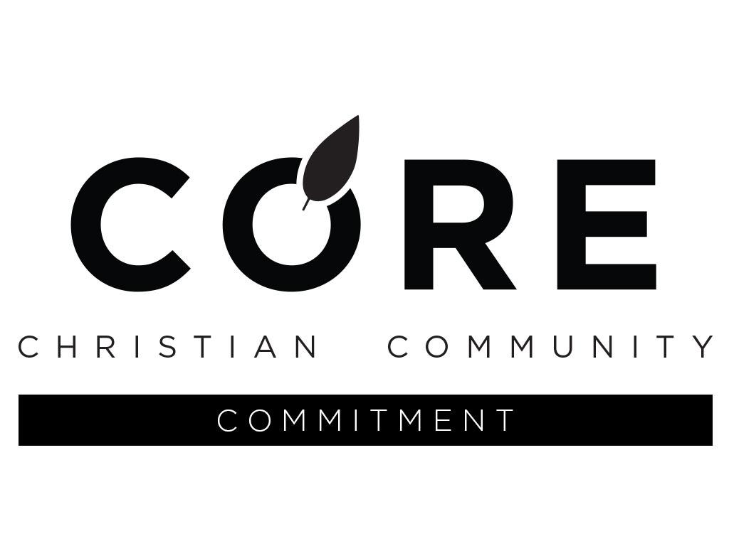 Core christian community commitment
