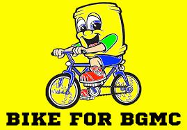 Bike 4 bgmc