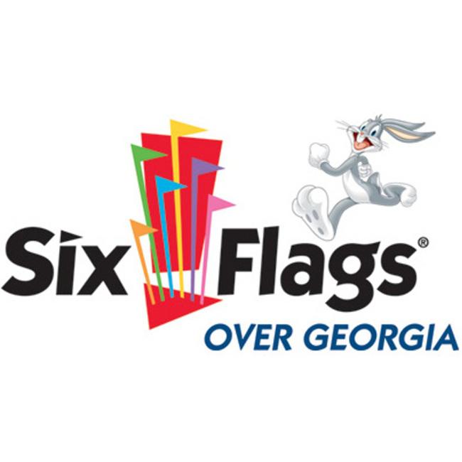 Six flags atl