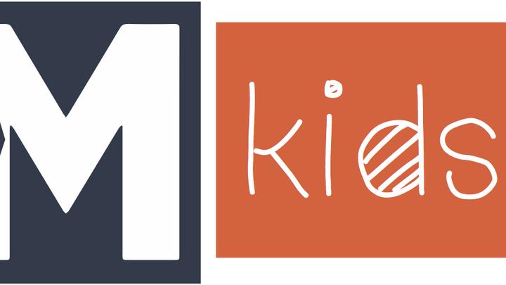 Movement Kids Check-in Pre-Registration logo image
