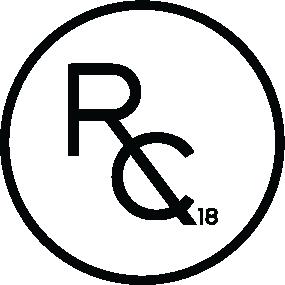 Rizn camp 2018 logo