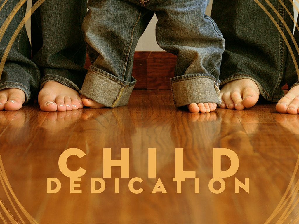 Child dedication 1024x768