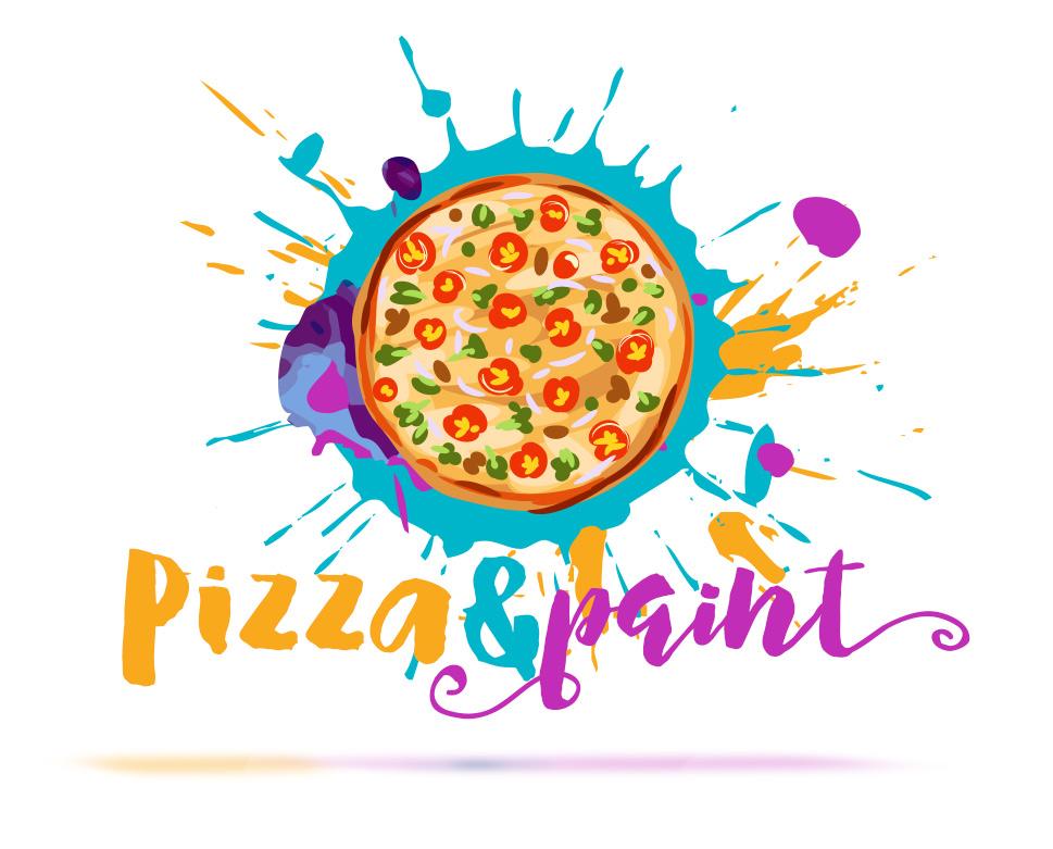 Icon pizzapaint