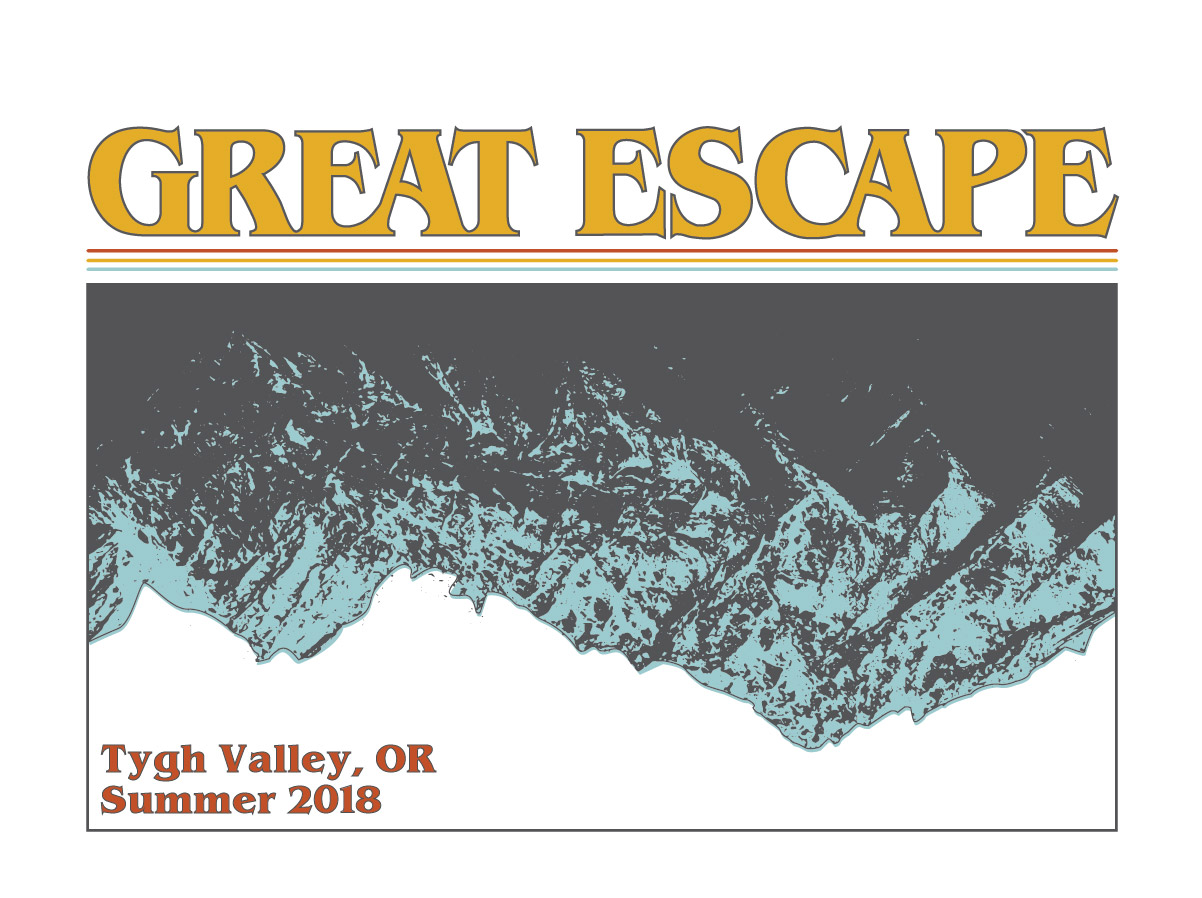 Great escape 2018 image