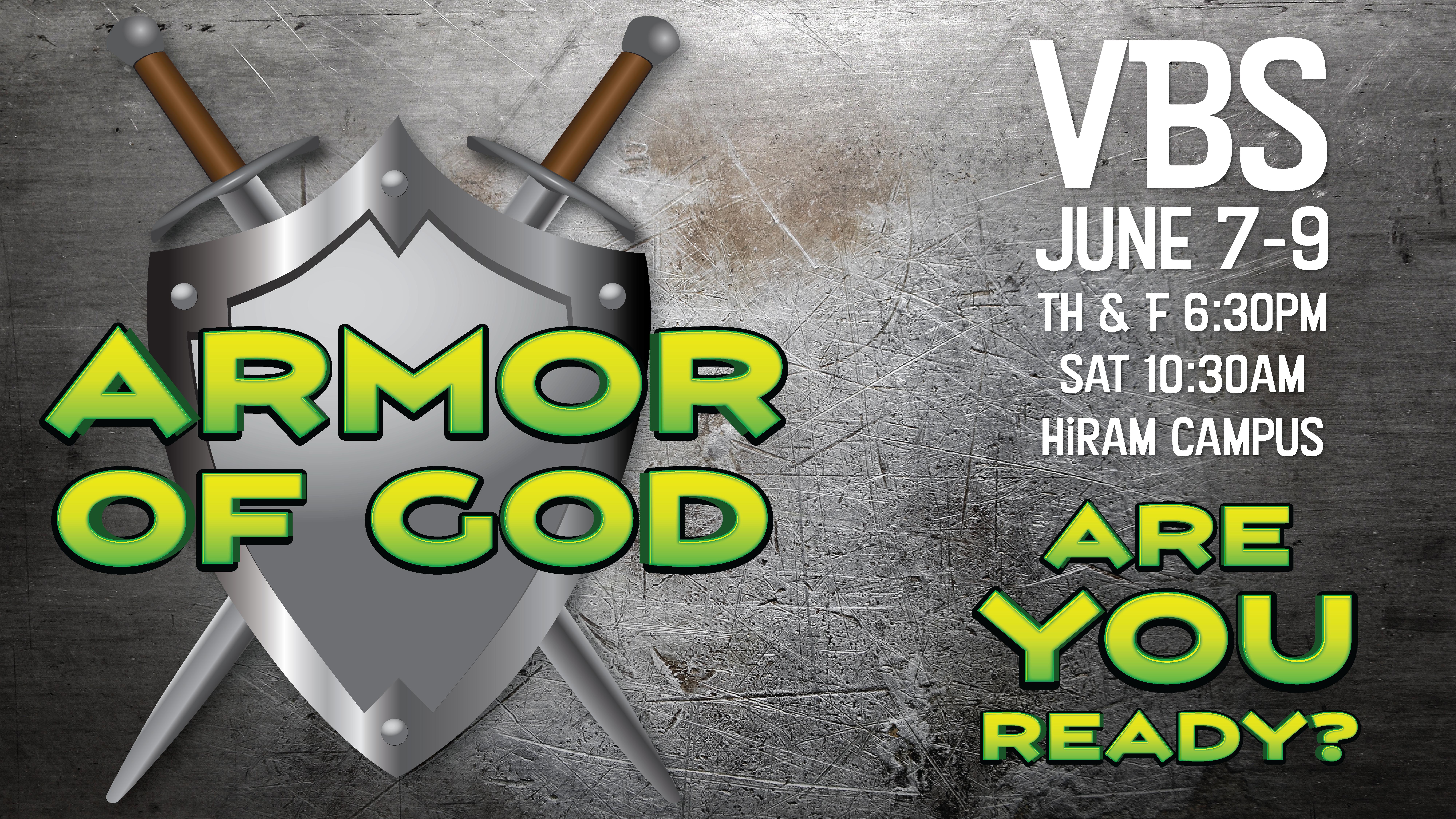 Vbs armor of god 01