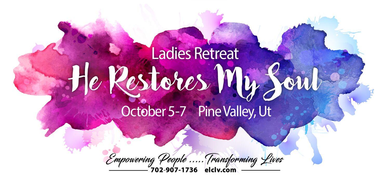 Ladies retreat 2018 preview