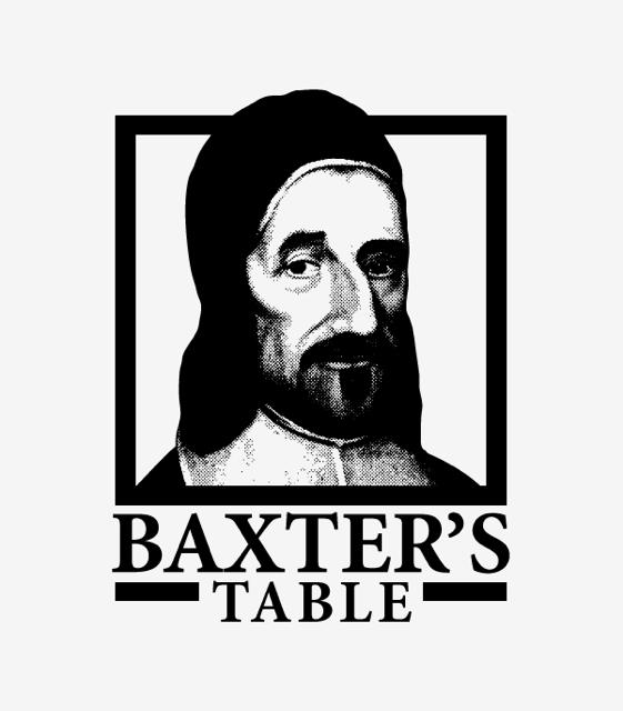 Baxter graphic