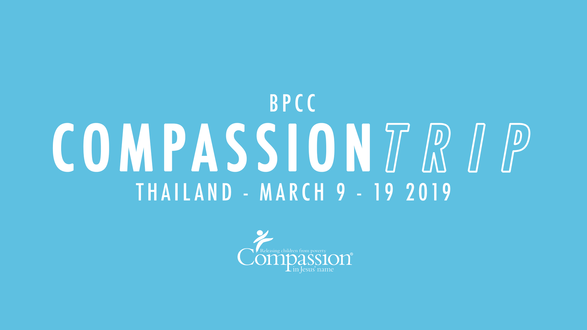 Compassiontrip2019