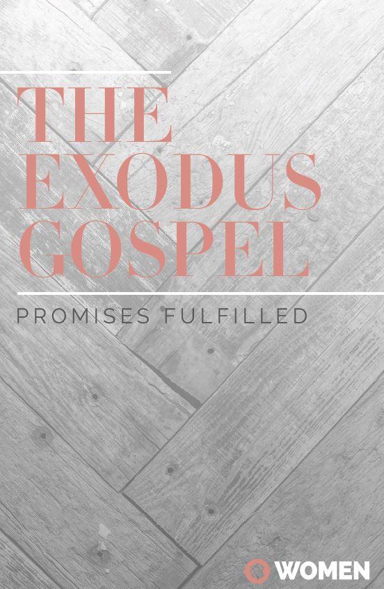 The exodus gospel
