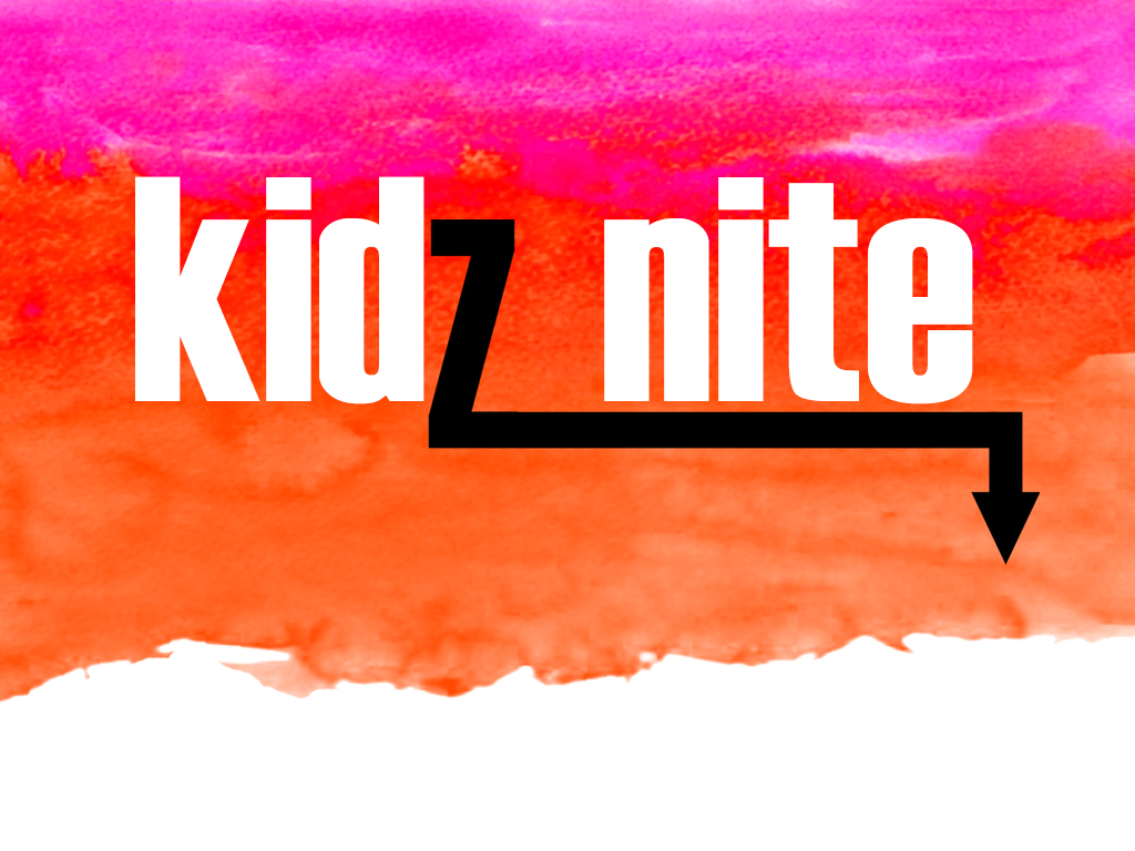 Kidznite registry