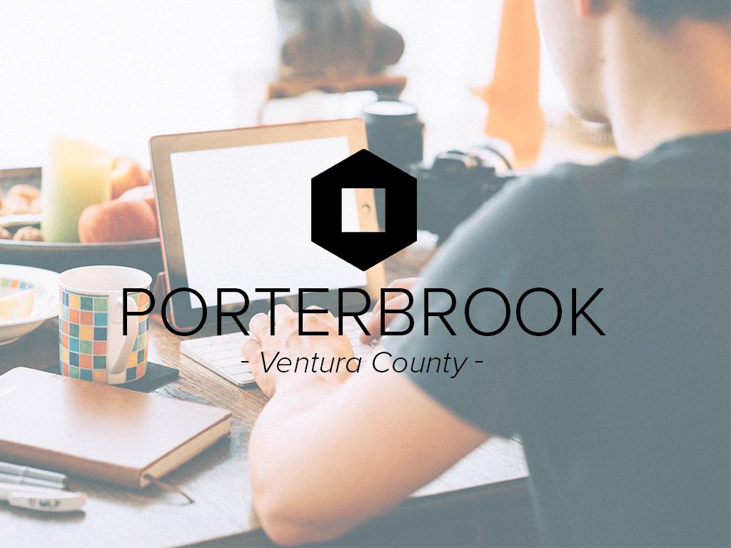 Porterbrook for planning center registrations