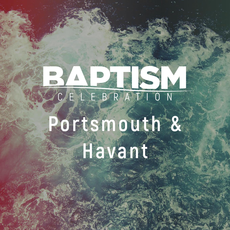 Baptism portshavant