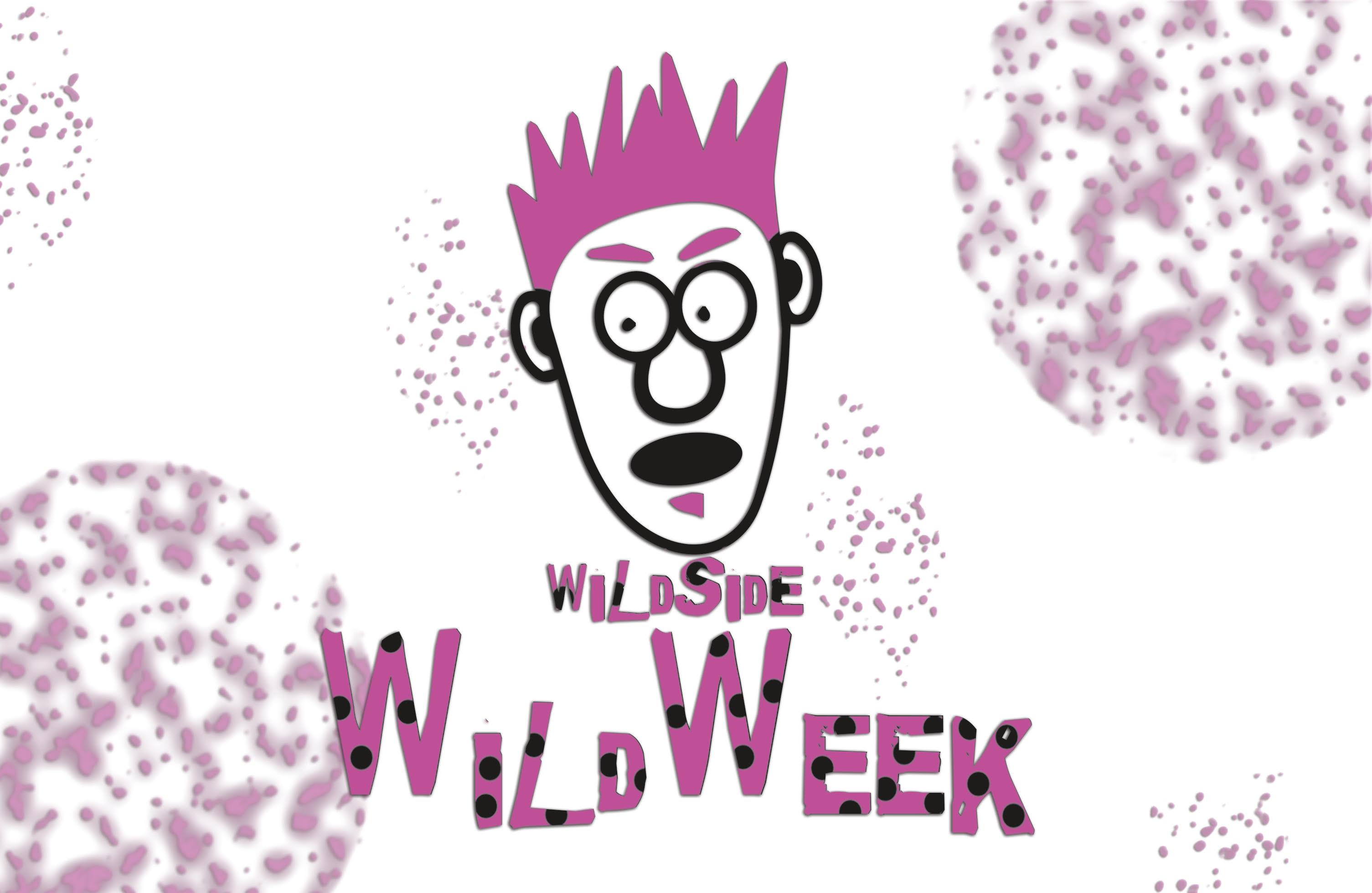Wild week art