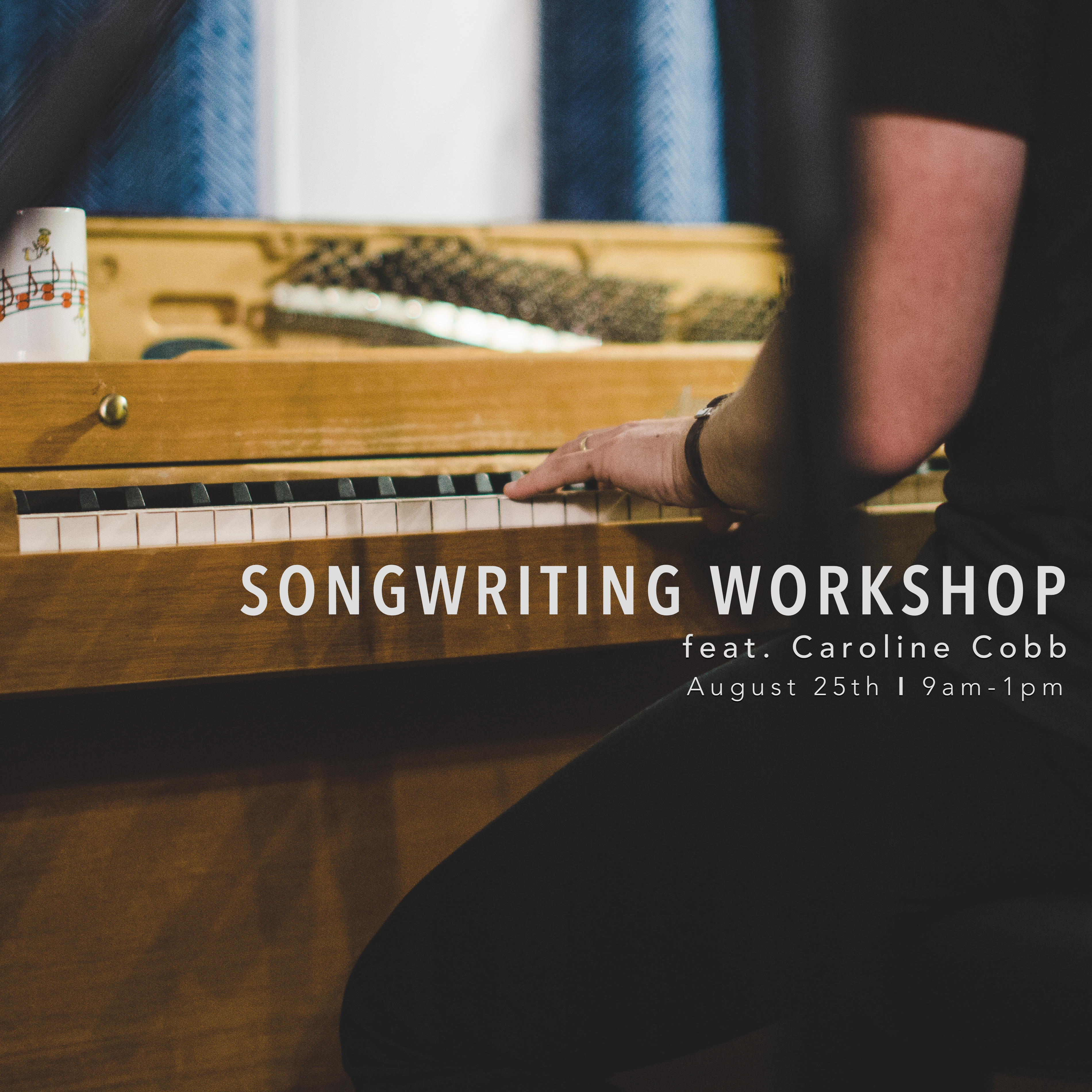 Songwriting1day