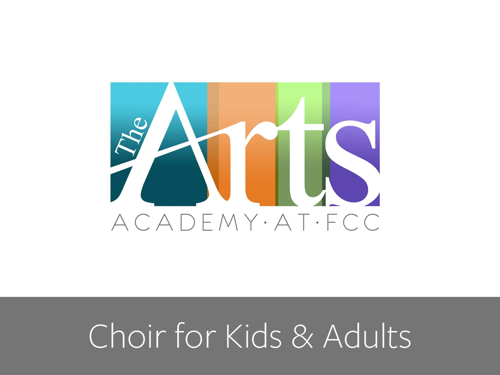 Aa summer 2018   choir