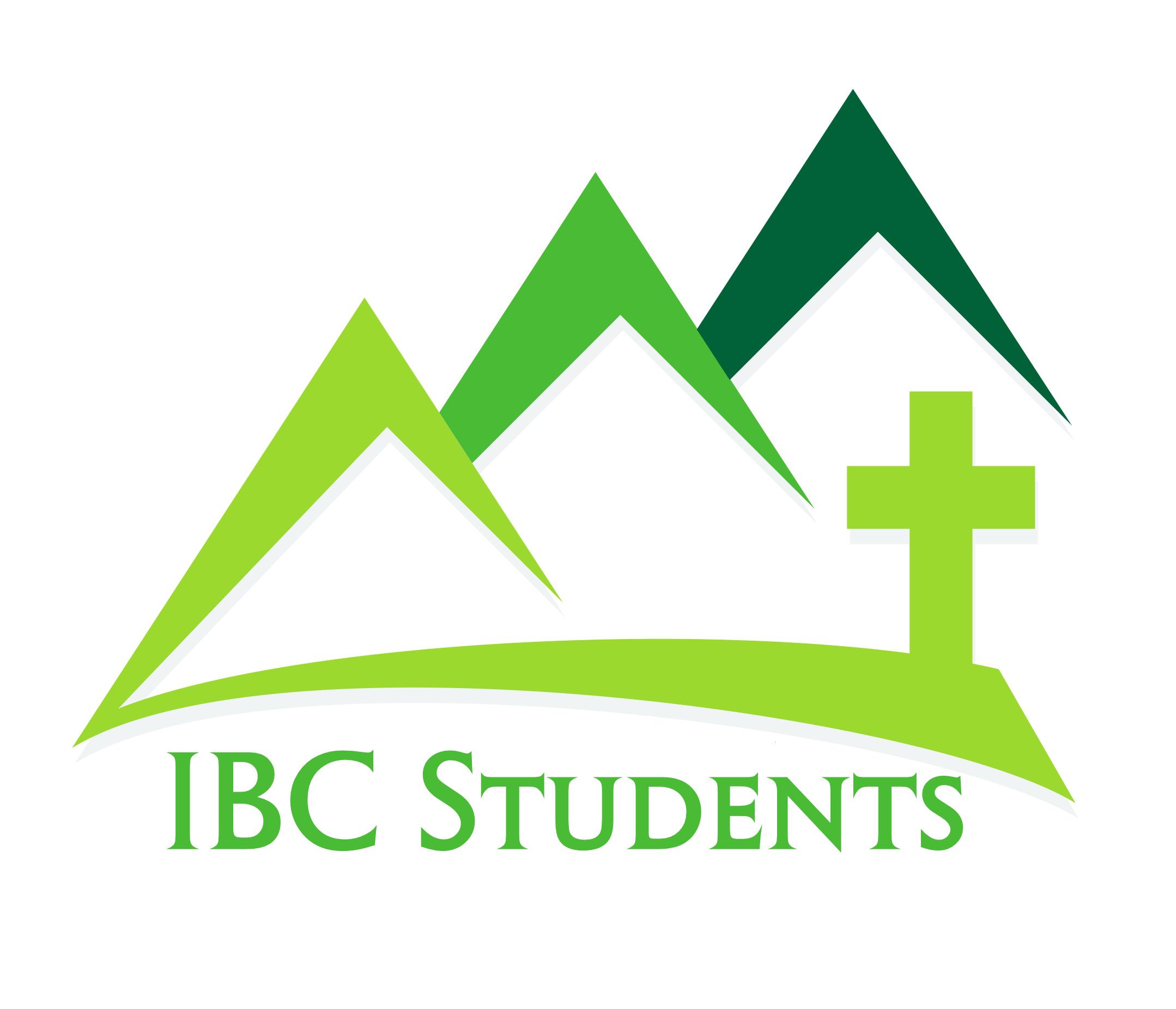 Ibc students