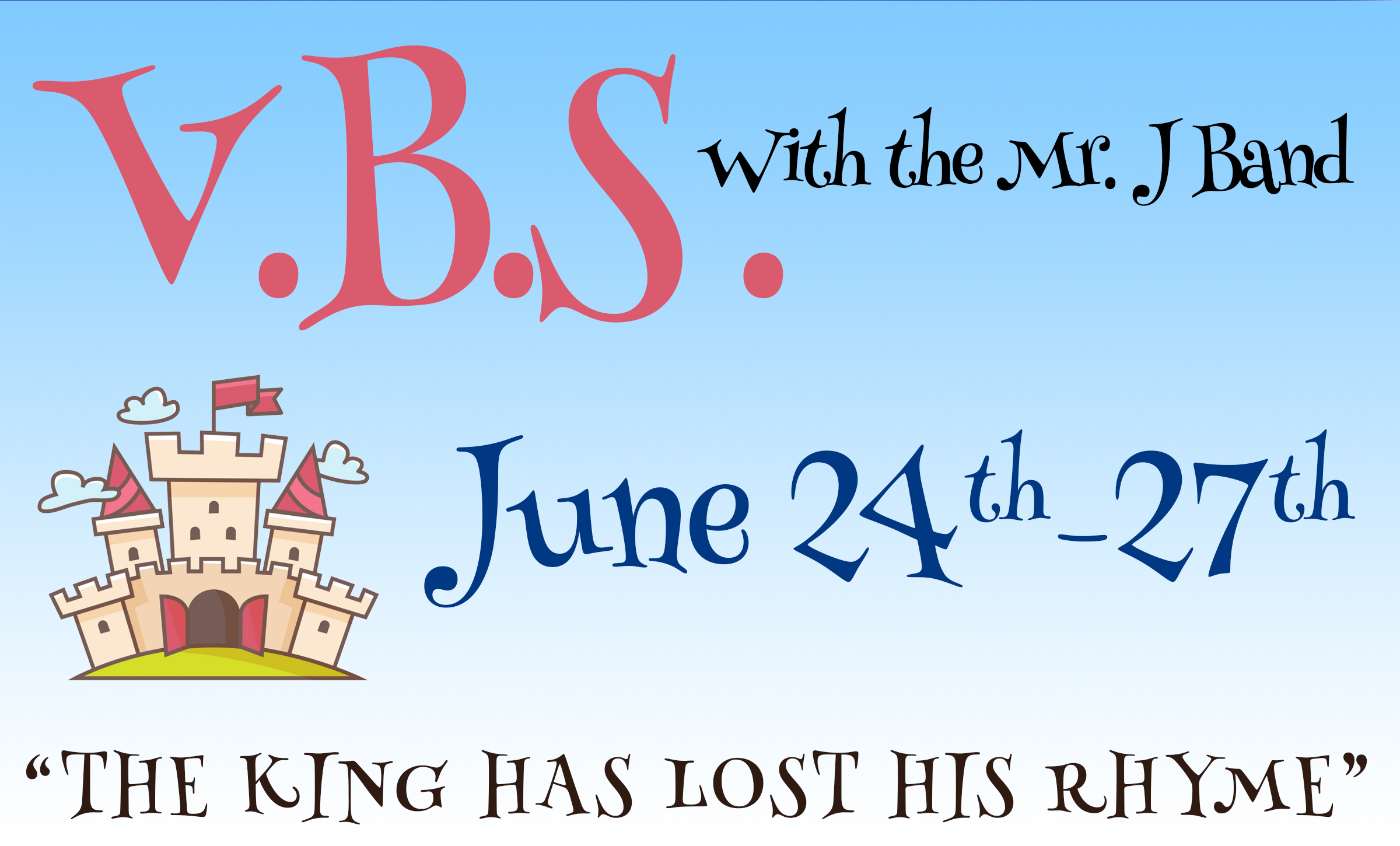 Vbs 2018   in house flyer