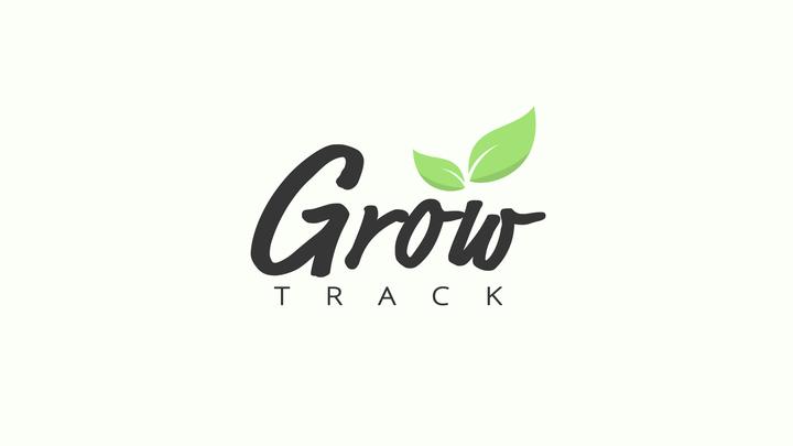 Grow Track StepTWO logo image