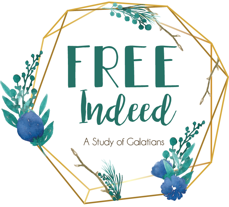 Free indeed final