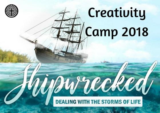 Creativity camp 2018