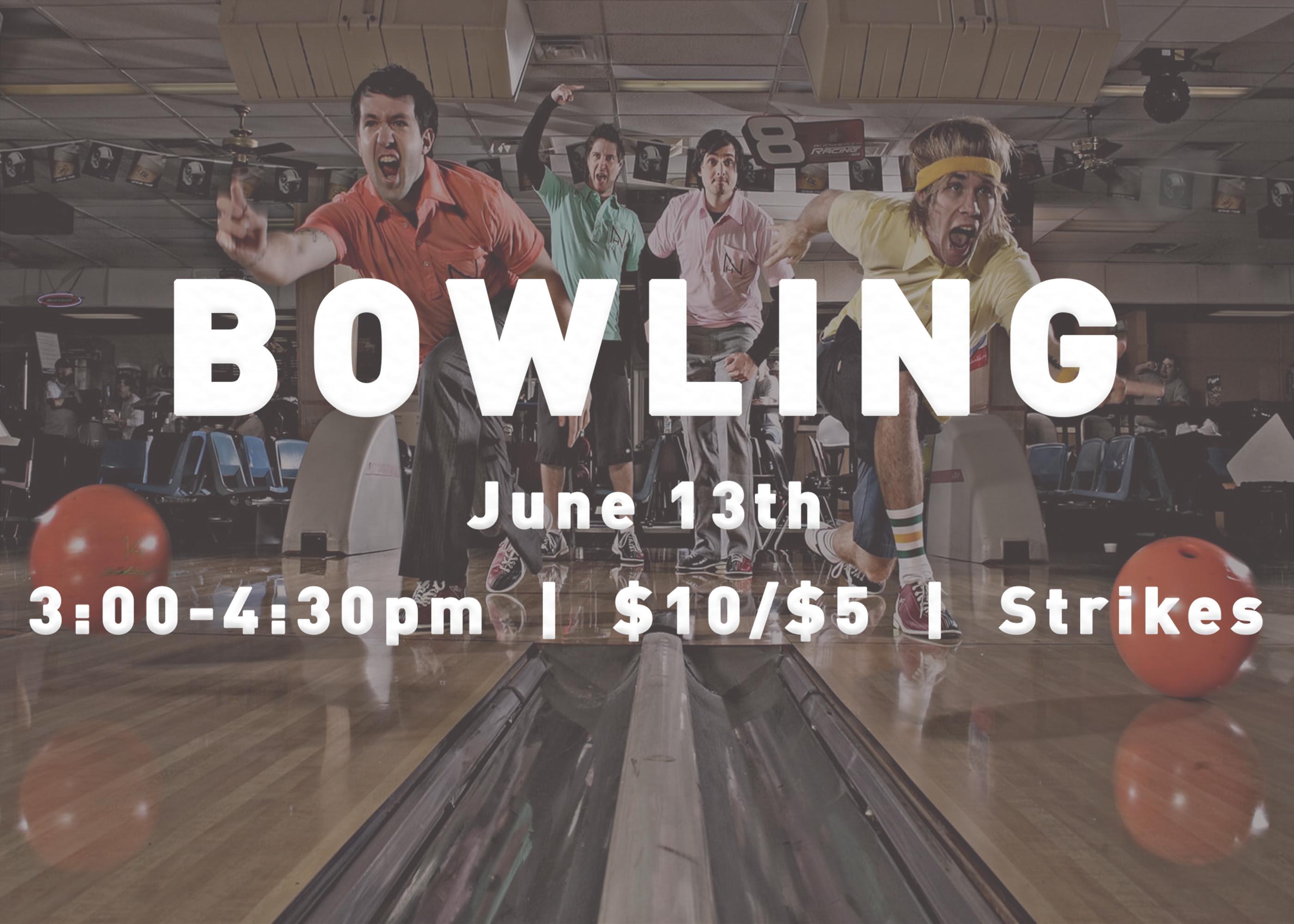Lp students bowling  1