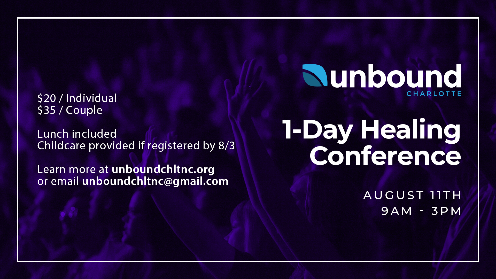 Unbound conference aug 2018 use  1