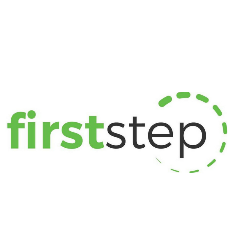 First step square