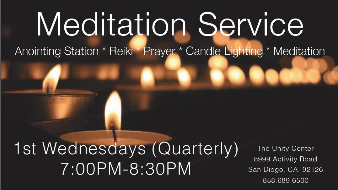 Qtr meditation service copy pdf