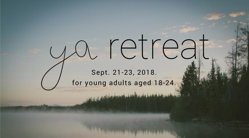 Ya retreat  2