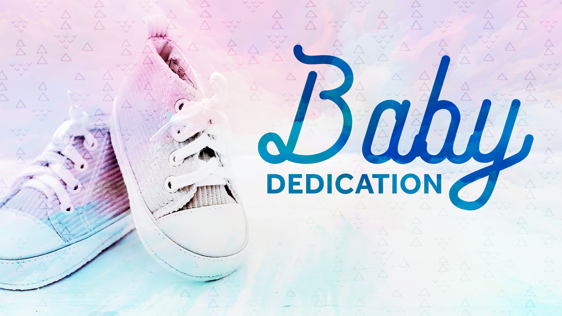 Babydedication file
