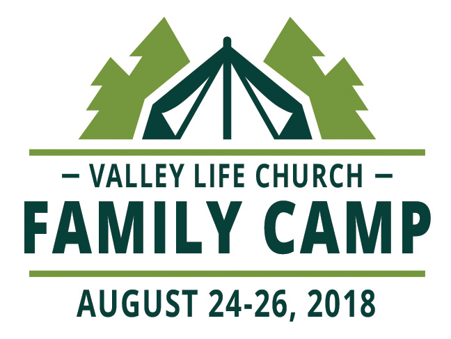 Family camp 18 logo