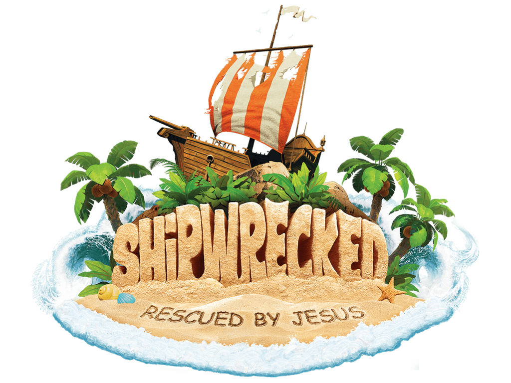 Shipwrecked   registration