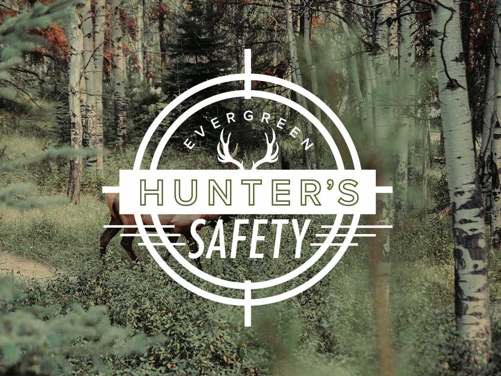 Lake hunter s safety pp