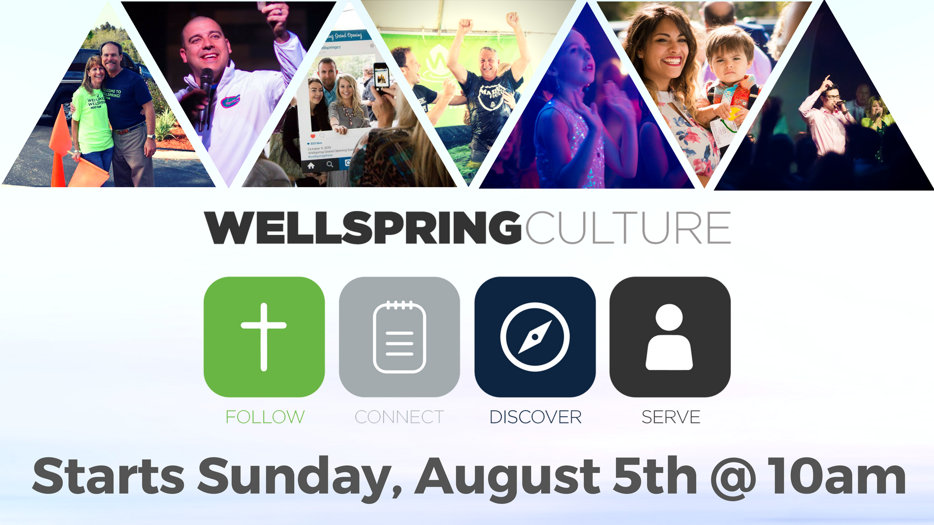 Wellspring culture slides