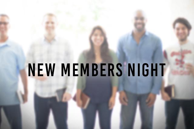Xrds web new members night v2