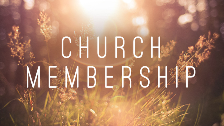 Membership logo image