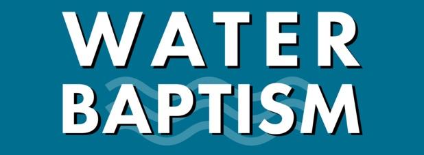Basptism crop