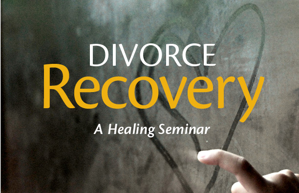 Divorce recovery ad