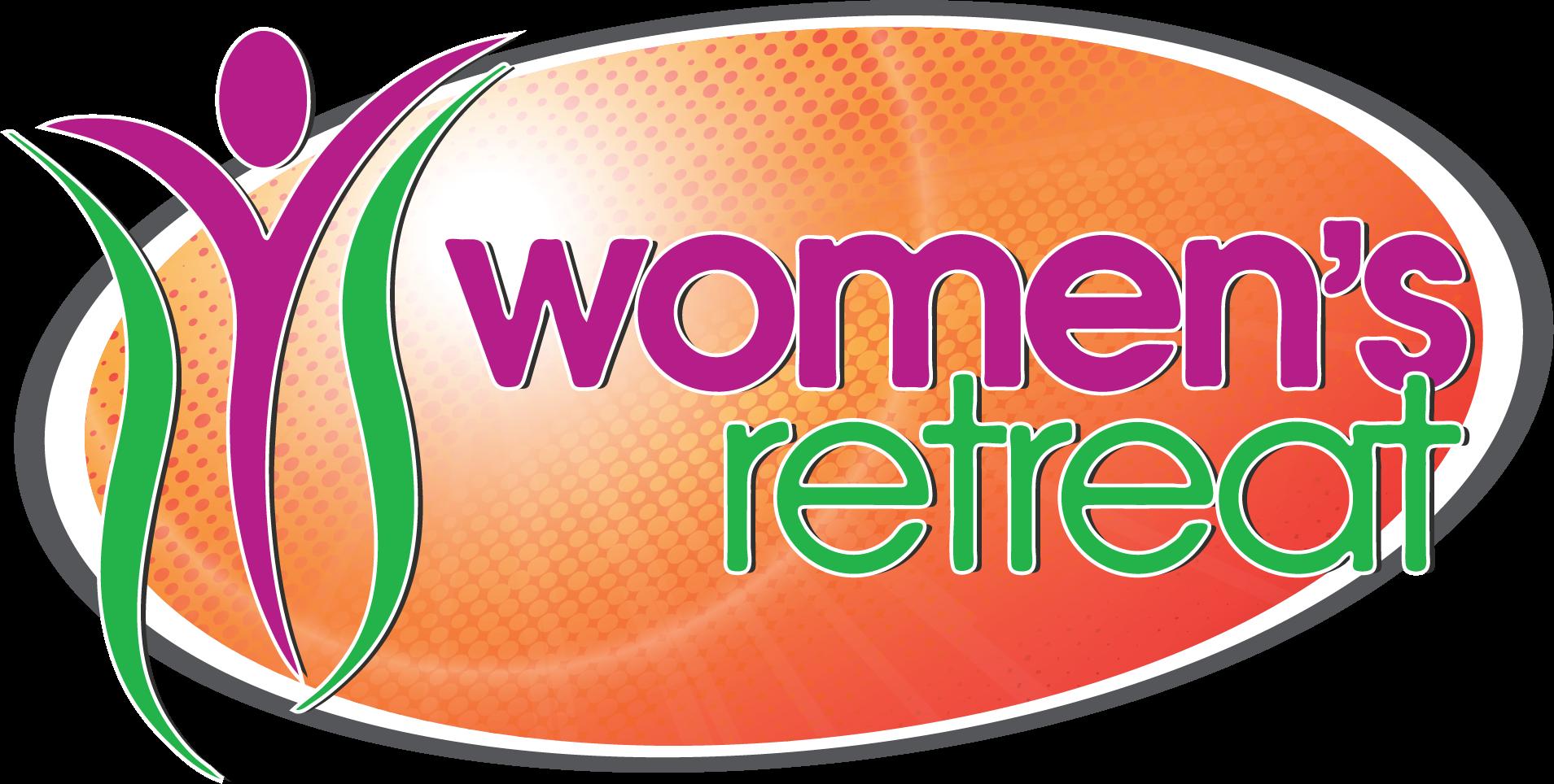 Women s retreat logo