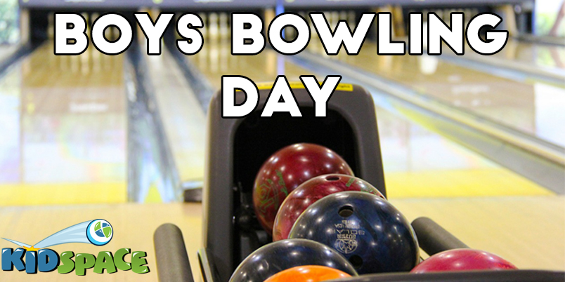 Bowling day registration 1807
