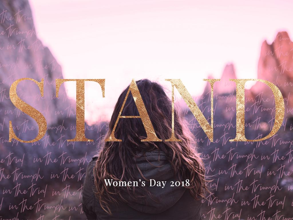 Womensday pc