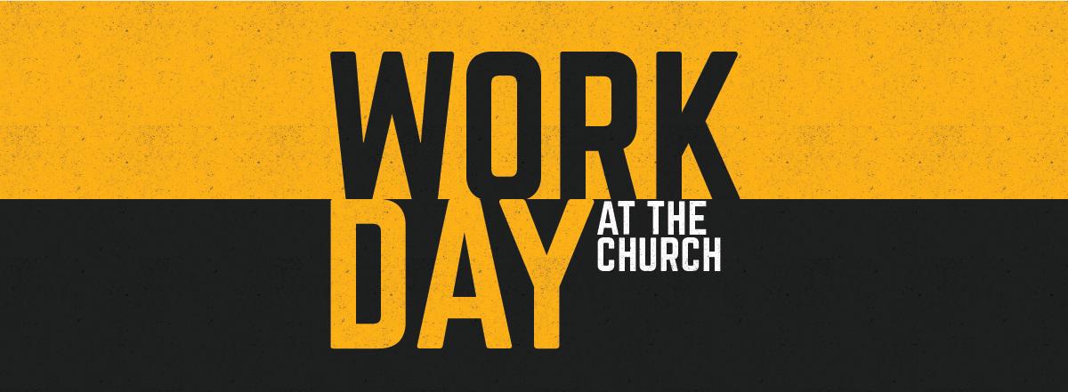 Web church work day