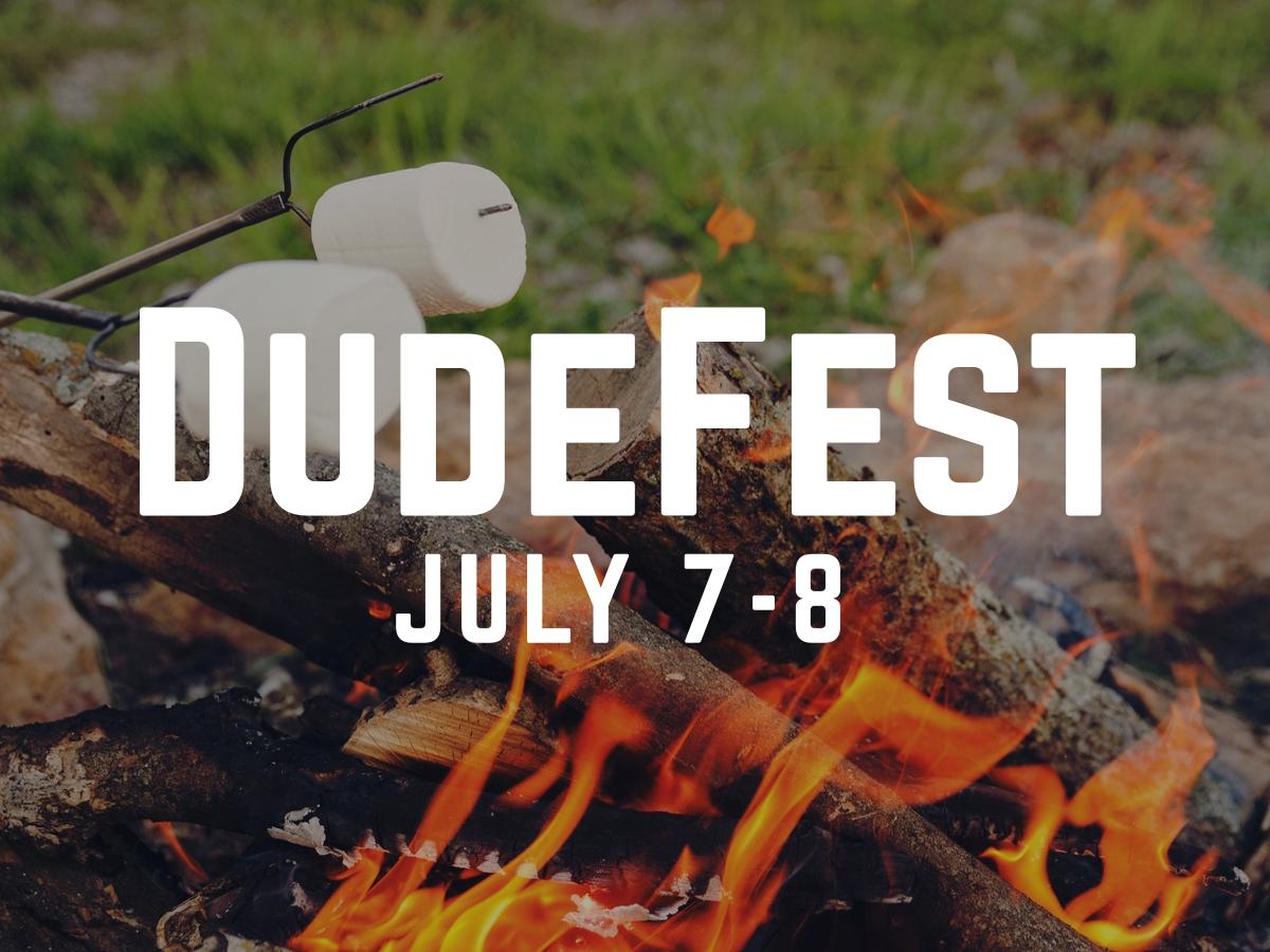 Dudefest 2018