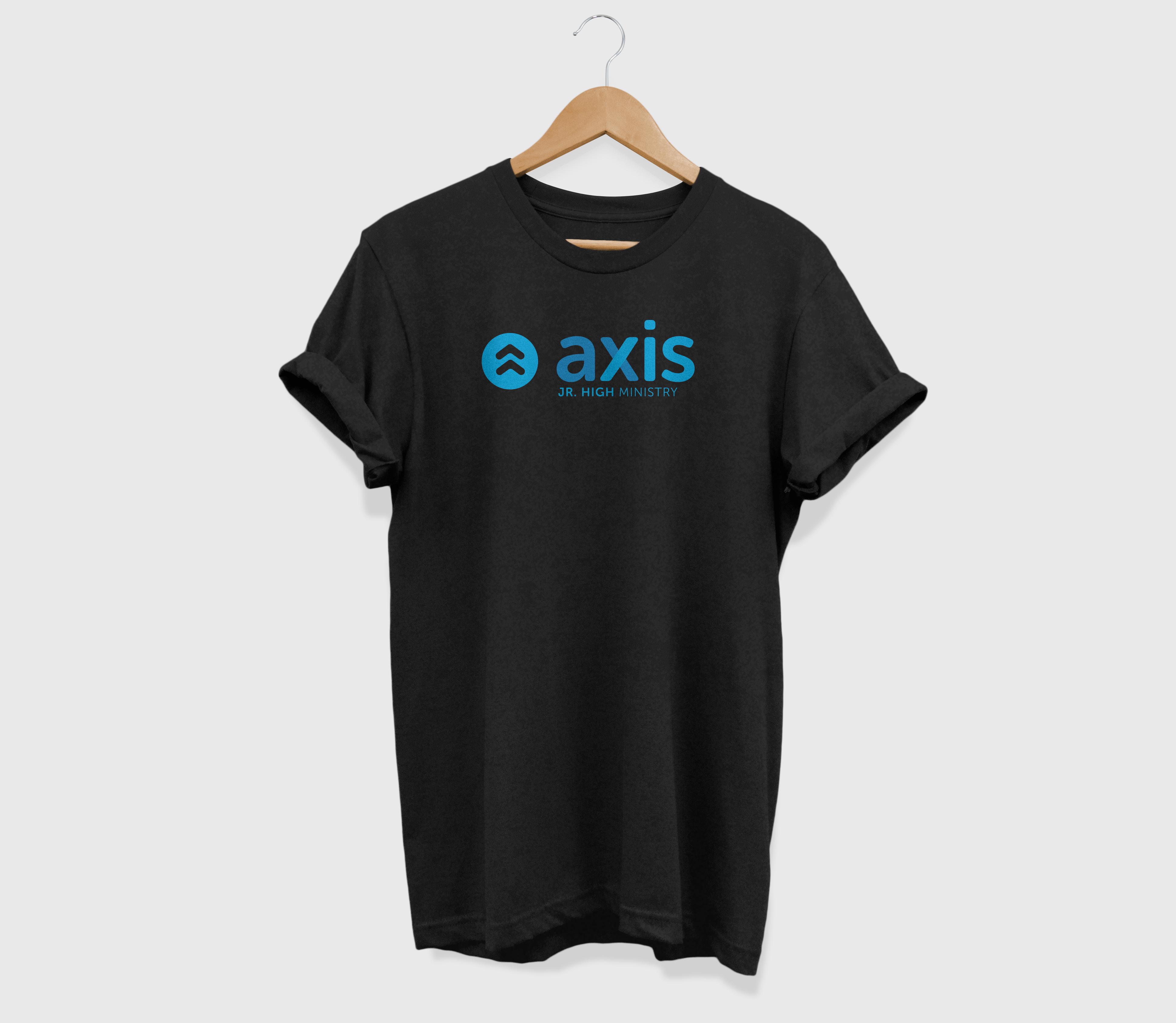 Axis tshirt